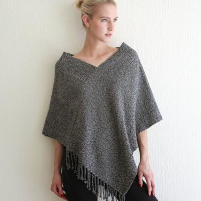 Bamboo Ponchos